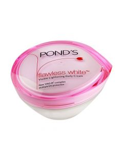 Ponds Flawless White Visible Lightening Daily Cream 50gm