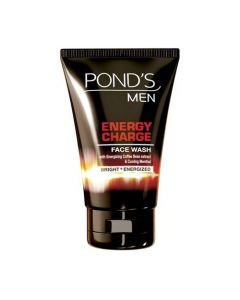Ponds Men Energy Charge Face Wash 50gm