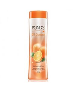 Ponds Oil Control Talc 100gm