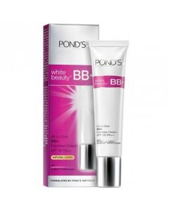 Ponds White Beauty Blemish Balm Fairness Cream 9gm
