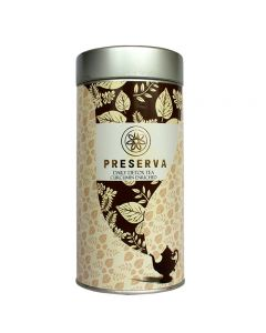 Preserva Wellness Daily Detox Tea 100gm