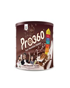 Pro360 Kids Nutritional Beverage Mix - Chocolate Flavour 250gm