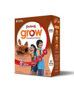 Protinex Grow Health Drink Powder Chocolate Flavor 400gm