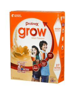 Protinex Grow Malt Health Drink Powder 400gm