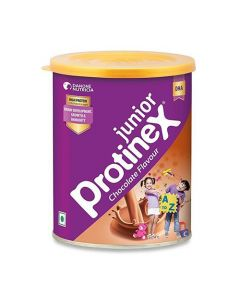 Protinex Junior Choclate 400Gm
