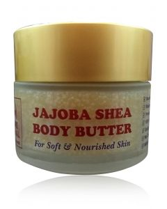 Pure Herbal Jajoba Shea Body Butter 100ml