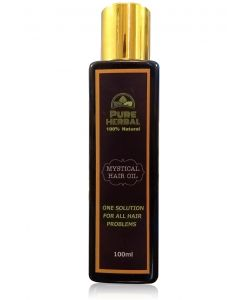 Pure Herbal Mystical Hair Oil 100ml