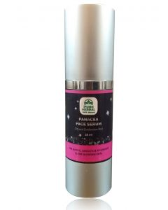Pure Herbal Panacea Face Serum ( Dry and combination skin) 25ml
