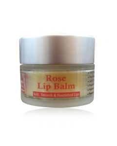 Pure Herbal Rose Lip Balm 12ml
