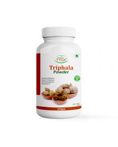 Puyur Ayurveda Triphala Powder (100gm)