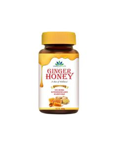 Quality Ayurveda Ginger Honey 250g