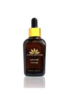 Quality Ayurveda Paurush Intense Oil - 25 ml