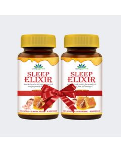 Quality Ayurveda Sleep Elixir - 250g