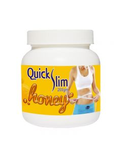 Shivalik Herbals Quick Slim Honey 200 Gram