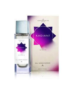 Radiant Eau De Toilette For Women 50ml