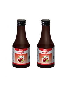 Ranger Syrup 200ml (Pack of 2)