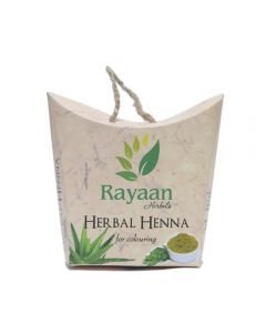 Rayaan Herbals Herbal Henna 100 gm