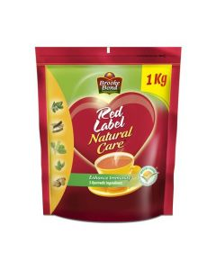 Red Label Tea 1kg Pouch