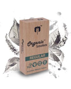Mea Ame Organic Smokes Regular