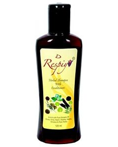 Respiyr Herbal Shampoo 125ml