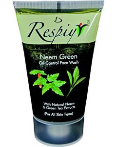 Respiyr Neem Green Facewash 65gm