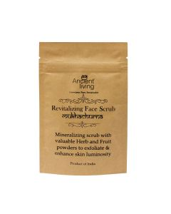 Revitalizing face scrub 40gm