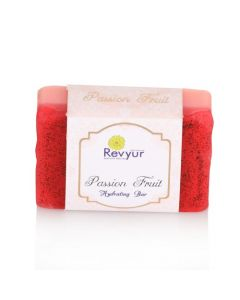 Revyur Passion Fruit Hydrating Bar Soap
