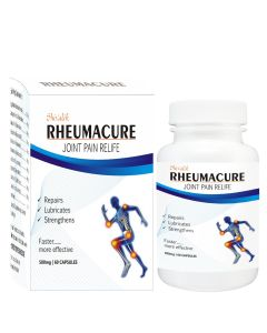 Rheumacure-Pain relief 60 Capsules