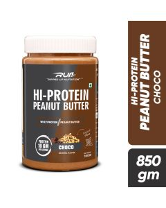 Ripped Up Nutrition Hi-Protein Peanut Butter Choco 850g