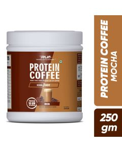Ripped Up Nutrition Protein Coffee Mocha 250g