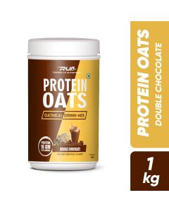Ripped Up Nutrition Protein Oats Chocolate 1kg