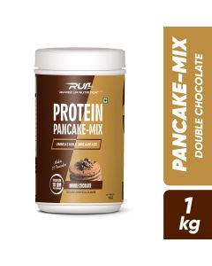 Ripped Up Nutrition Protein Pancake Mix Chocolate 1kg