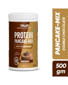 Ripped Up Nutrition Protein Pancake Mix Chocolate 500g