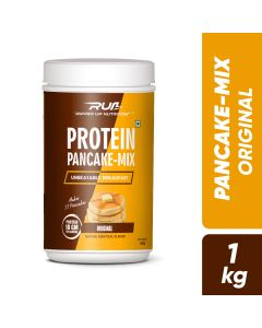 Ripped Up Nutrition Protein Pancake Mix Original 1kg