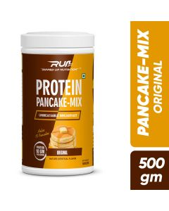 Ripped Up Nutrition Protein Pancake Mix Original 500g