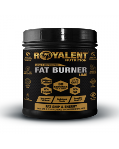 Royalent Fat Burner Lime 150 g