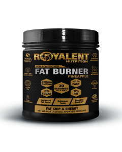 Royalent Fat Burner Pineapple 150 g