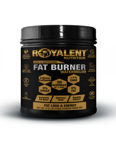 Royalent Fat Burner Watermelon 150 g
