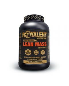 Royalent Lean Mass Gainer Chocolate 1kg