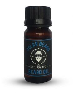 SAINT BEARD - Beard Oil Polar Beard