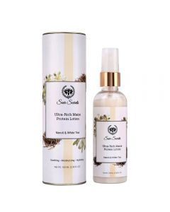 Seer Secrets Neroli & White Tea Ultra Rich Maize Protein Lotion 100 Ml