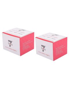 Seven Steps Menstrual Ultra Thin Anion Sanitary Napkins with Wings (7-Pads)