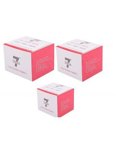 Seven Steps Menstrual Ultra Thin Anion Sanitary Napkins with Wings (14-Pads)