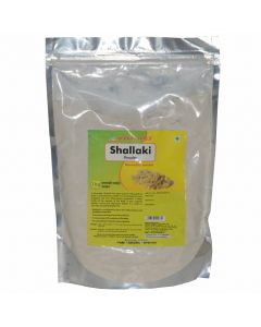 Shallaki powder - 1 kg powder