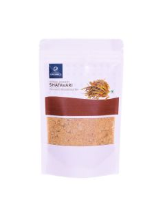 Future Organics Herbal Jaggery with Shatavari - 100 gm