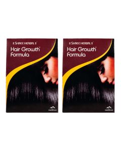 Shree Herbal Hair Growth Formula 200gm