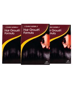 Shree Herbal Hair Growth Formula 200gm (Pack of 2)
