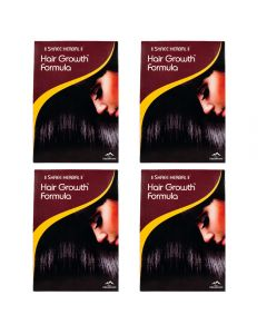 Shree Herbal Hair Growth Formula 200gm (Pack of 3)