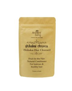 Organic Shikakai Hair cleanser 100gm