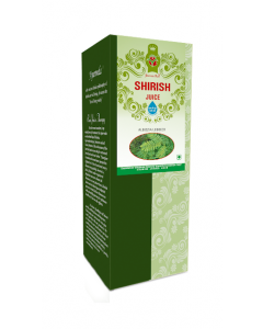 Shirish Juice